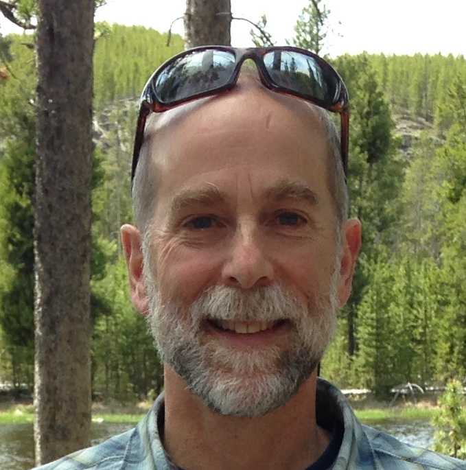 Mike Kost associate curator at Matthaei Nichols