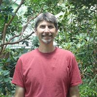 Mike Palmer, Horticulturist
