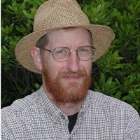 David Michener, Associate Curator