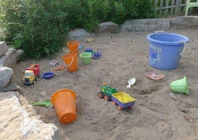 Gaffield Children's Garden