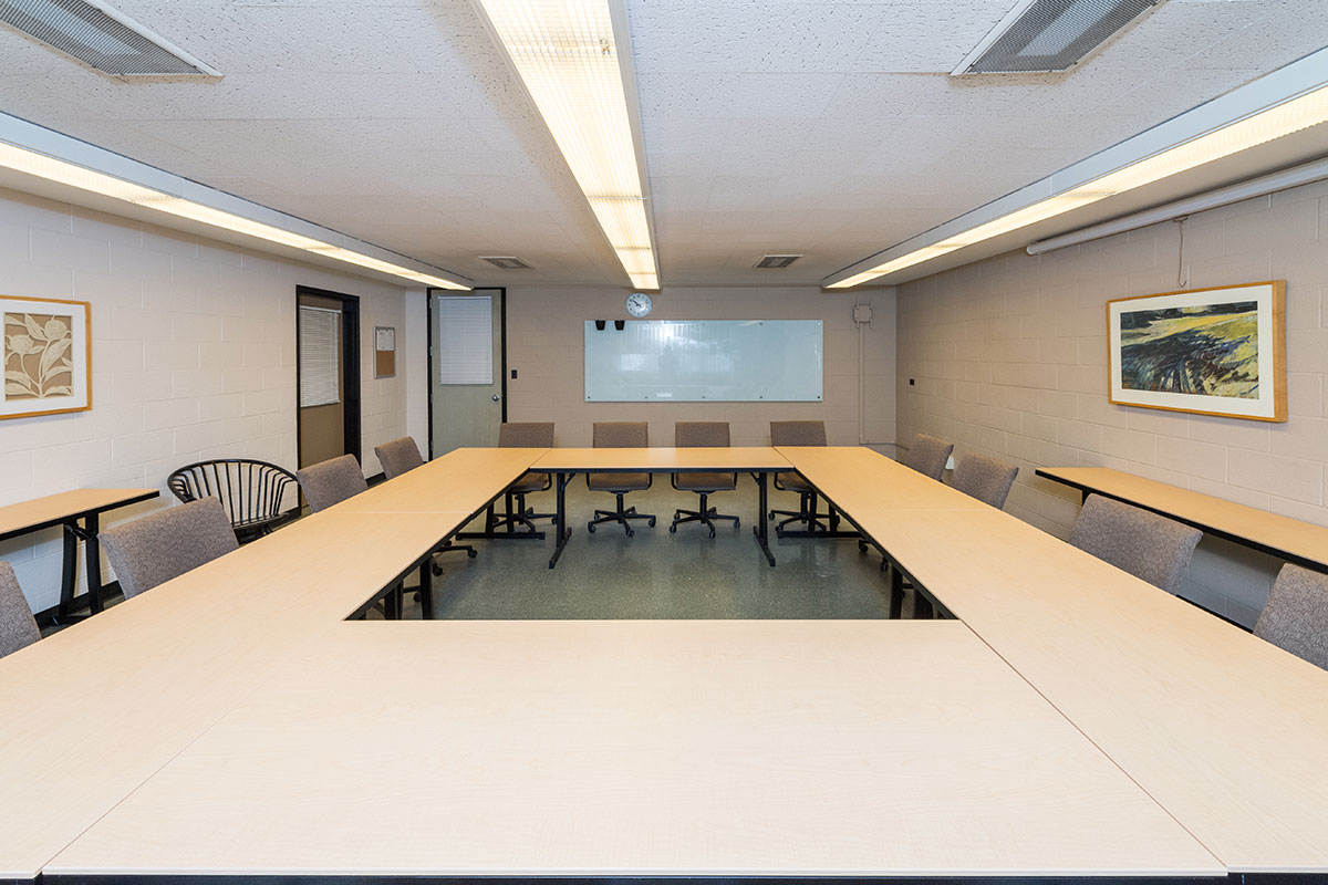 Meeting Room 139 Rentals Matthaei Botanical Gardens And Nichols Arboretum