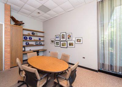 Room 164 at Matthaei Botanical Gardens