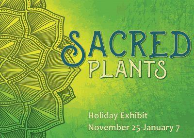 Sacred Plants