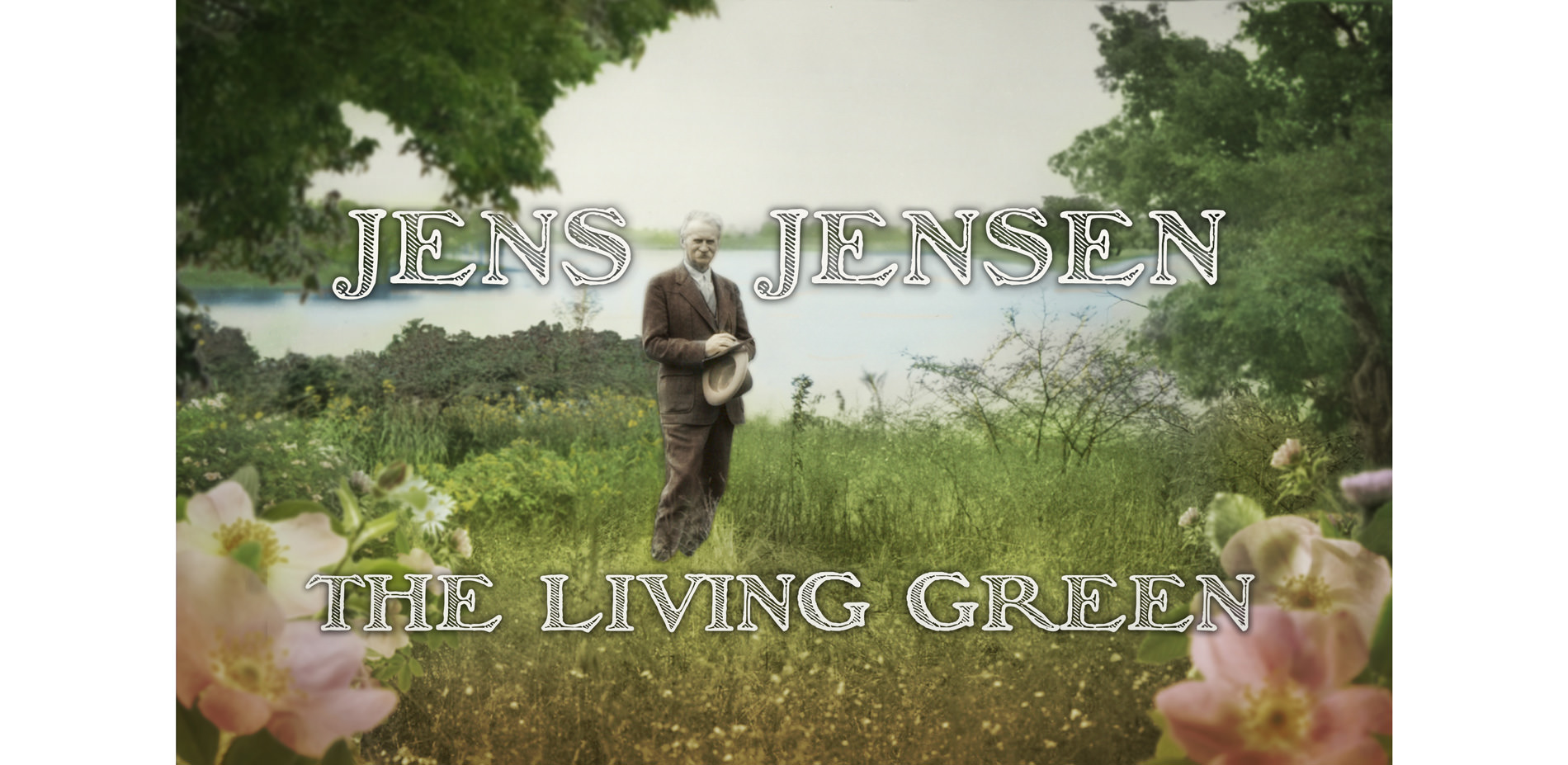 Title sequence Jens Jensen film