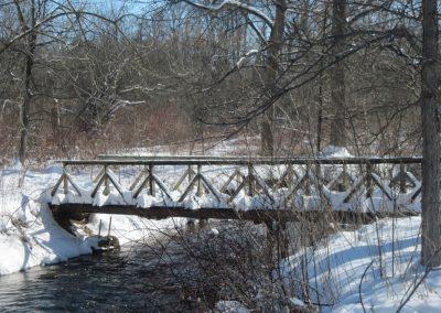 Fleming Creek Bridge