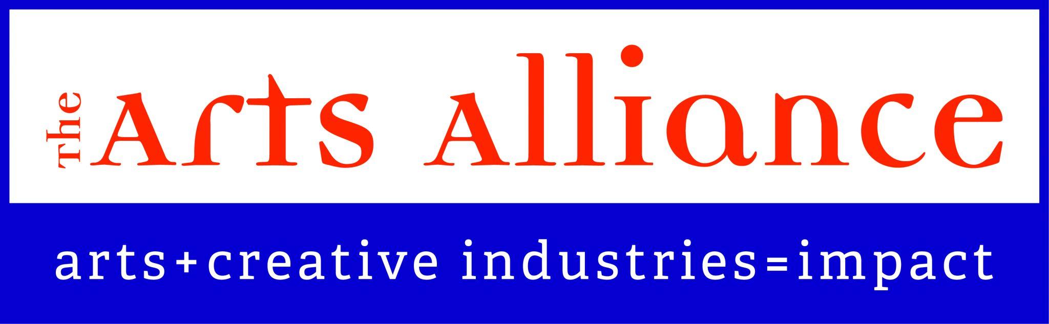 he Arts Alliance