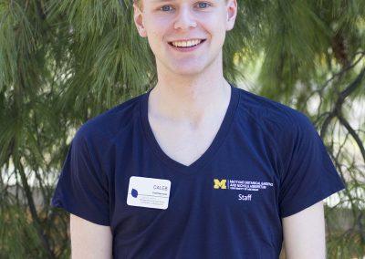 Caleb Kaczmarek