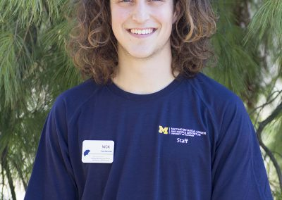 Nick Maternowski