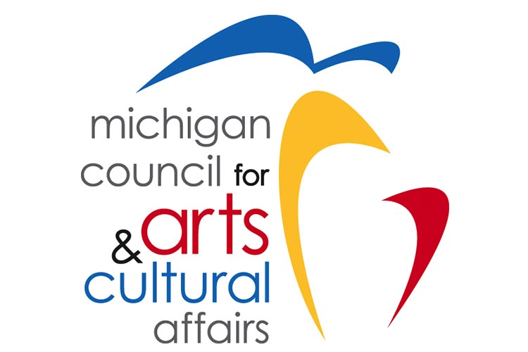 Mich COuncil for the Arts and Cultural Affairs