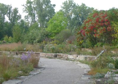 Great Lakes Gardens