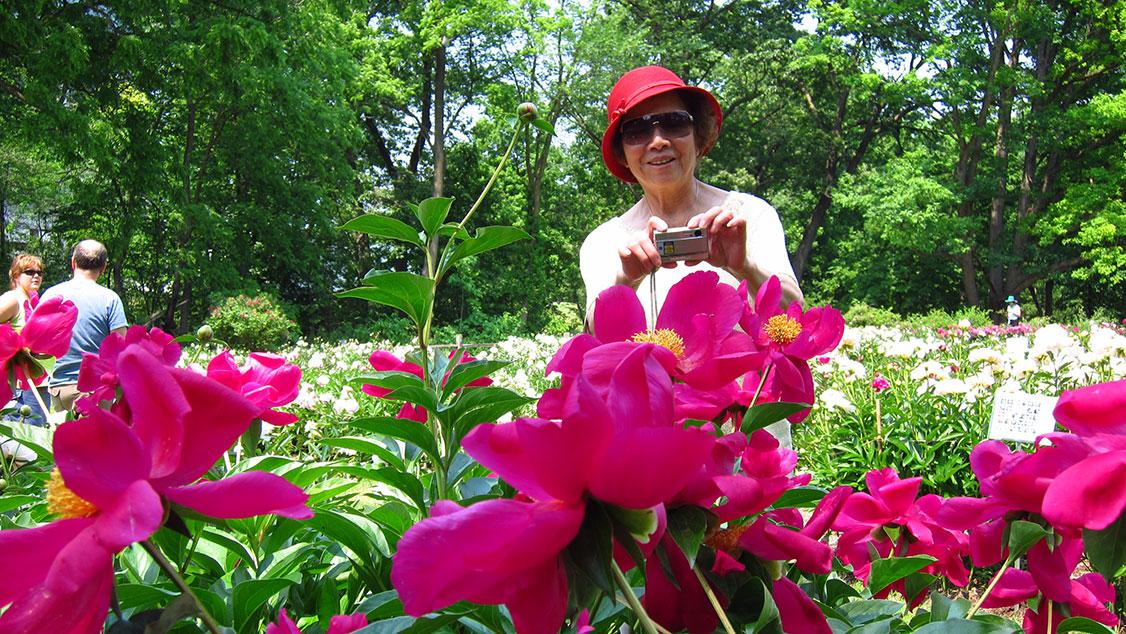 Photographer-in-peony-garden-Michele-Yanga