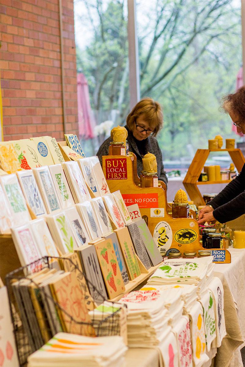 Artist-market