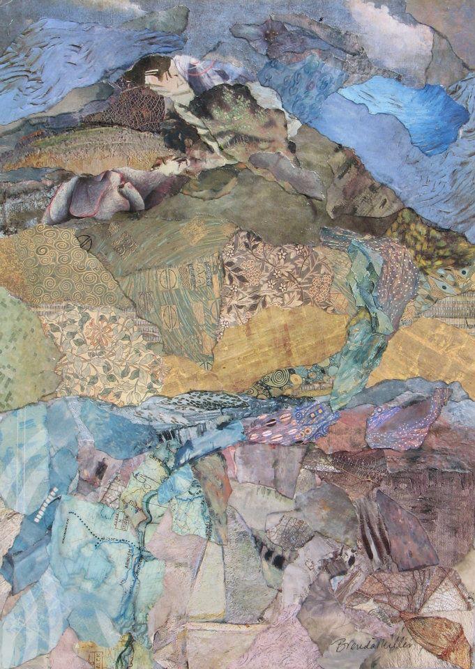 Latitude 2, 1999, On loan from Kristine Gmazel Krampe