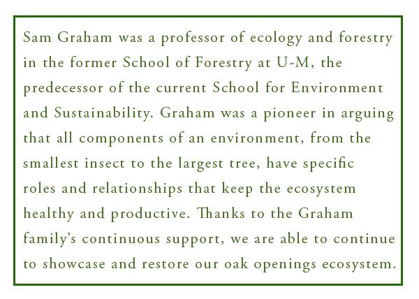 Sam Graham callout