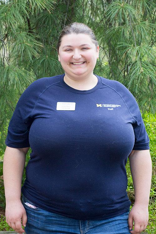 Sarah Gizzi