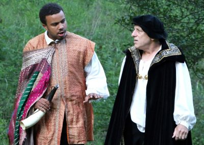 Shakespeare in the Arb 2015_Kent McCormick-Philostrate and Egeus