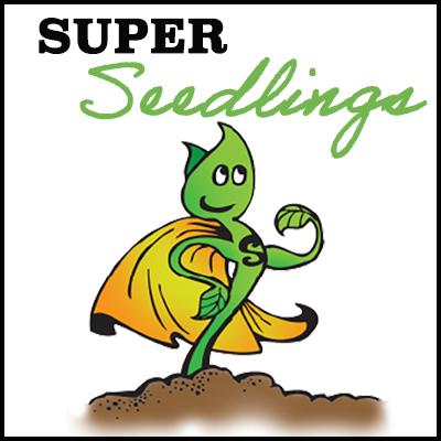 Super Seedlings-activity tile