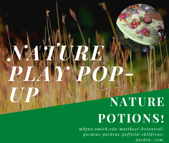 Nature potions