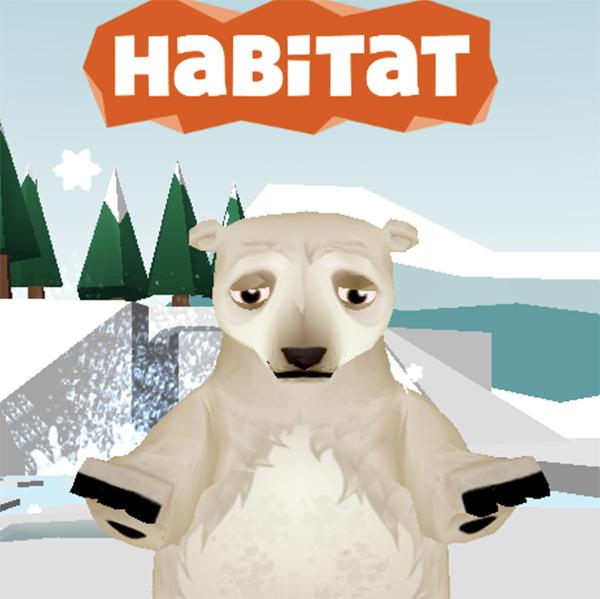 Habitat the game