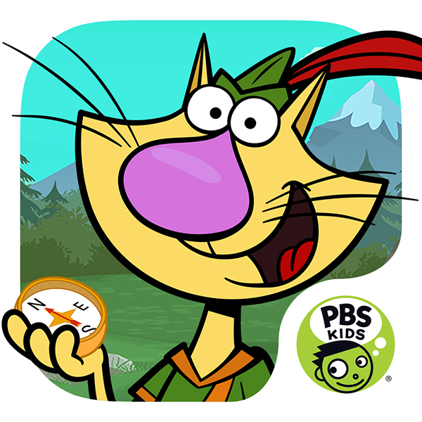 Nature Cats from PBS