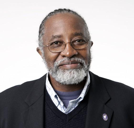 Environmentalist John Francis